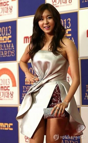 U-ie MBC Drama Awards