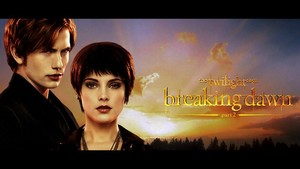 Alice and Jasper Breaking Dawn part 2