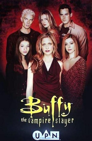 buffy season 6 promo