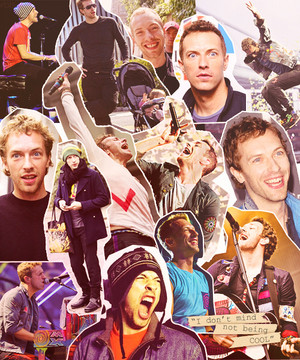 Coldplay <3