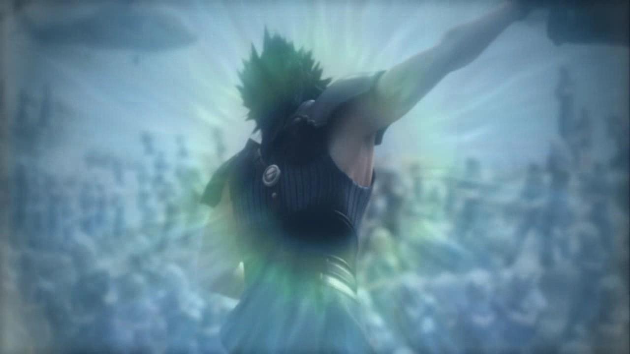 Zack Fair Crisis Core Final Fantasy Vii Wallpaper 36383782