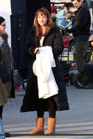 December 5th - On Set (Late Editions)