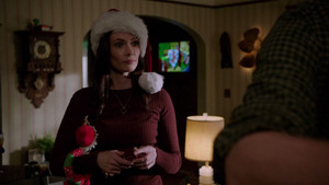 Grimm 3.08 Twelve Days of Krampus