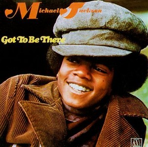 "Motown Release, ""Got To Be There"""