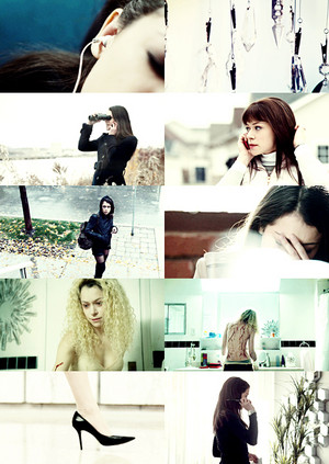 orphan black - screencaps