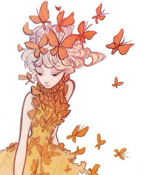 Effie Trinket ♢