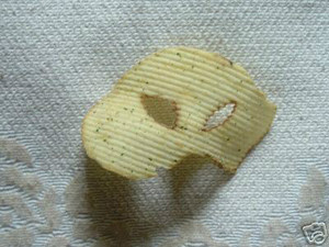 POTO Potato Chip that Sold on Ebay for $20