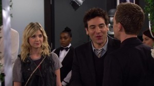 How I Meet Your Mother 8.14 - Ring Up!
