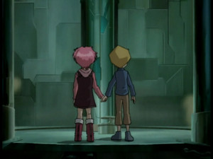 Code Lyoko / Evolution