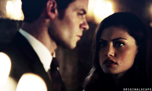 Elijah and Hayley