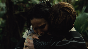 New Catching Fire still