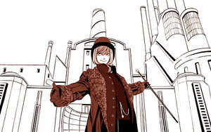 Mello (Willy Wonka)