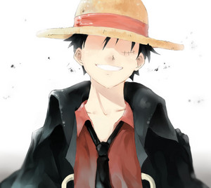 Luffy Strongworld