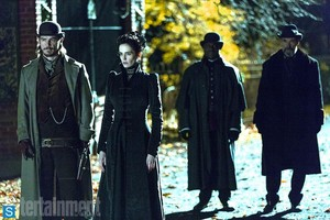 Penny Dreadful - Promotional litrato