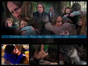 Rumbelle´s love
