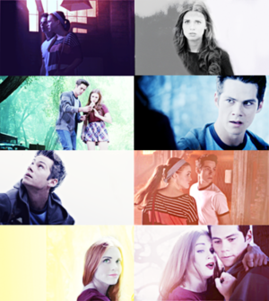3.14 more bad than good   stiles/lydia
