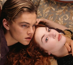 Pictures of titanic movie
