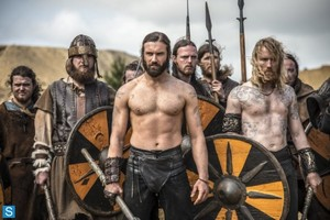 Vikings - Season Two - Promotional mga litrato