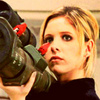 Buffy Summers Icons
