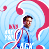 Captain Jack Harkness iconen