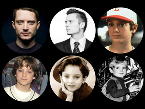 Elijah Wood Childhood