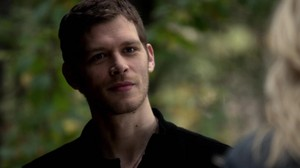Klaroline - 5x11 - 500 Years of Solitude
