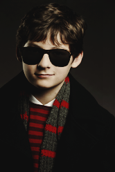OUAT - Henry Mills