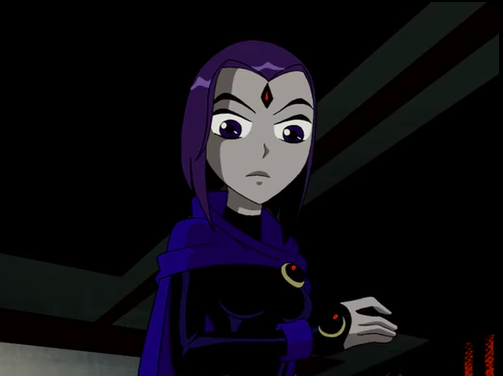 RAVEN IS HOT(JY)