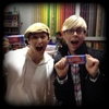Curt and Riker