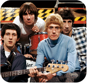 The Who 1960s