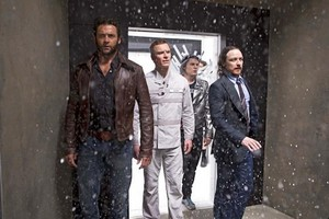 X-Men: Days of Future Past - Still