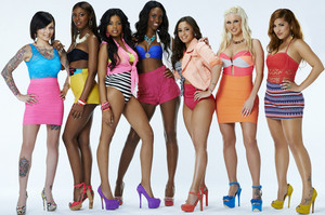 the bgc11 cast