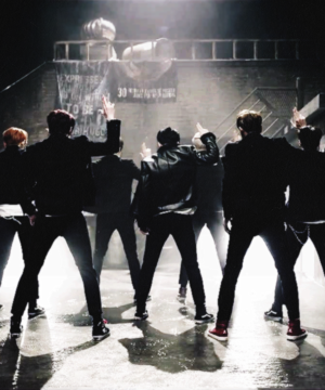 ♥ বাংট্যান বয়েজ ~ Boy In Luv ♥