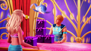 Barbie Pearl Princess HD