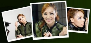 CL for Maybelline New York (Korea)