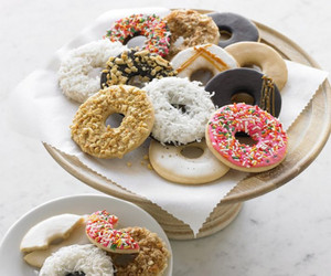 cookie donuts----------------------♥