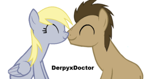 Derpy and Doctor