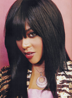 LIL' KIM - Queen OF RAP