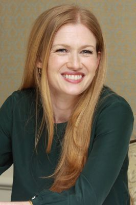 Mireille Enos// The Killing Portrait Session