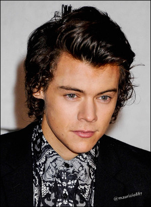 Harry Styles 2014