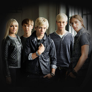 Rydel, Ratliff, Ross, Riker and Rocky