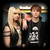 Rydel and Ratliff