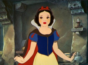 Snow White Gorgeous screen snap