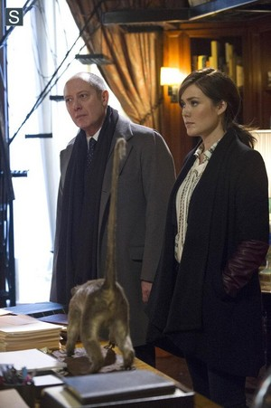 The Blacklist - Episode 1.14 - Madeline Pratt