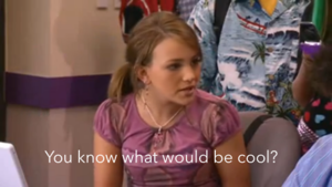 Zoey - Zoey 101