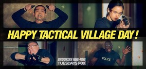 Tactical village
