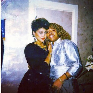 Phyllis Hyman And Rick James