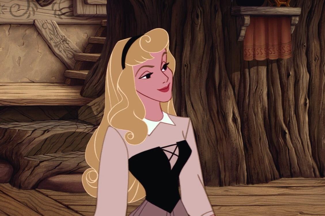 Aurora screencap - princesas de disney foto (36732112) - fanpop