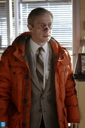 Fargo - First Look Cast Promotional Photos