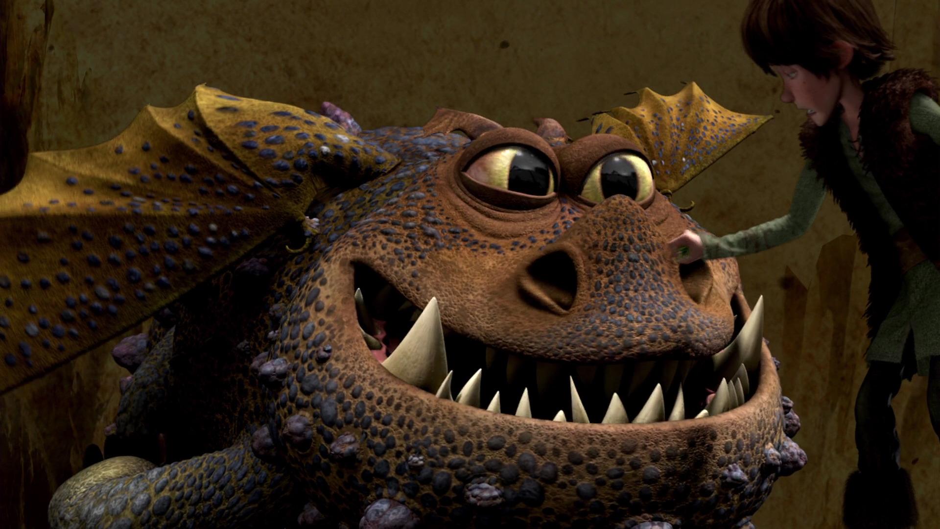 Gronckle :) - Gronckle the Dragon Photo (36747709) - Fanpop